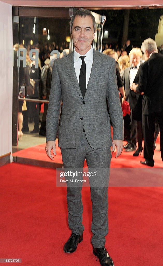 """""""Captain Phillips"""" - Opening Film - Inside Arrivals: 57th BFI London Film Festival"""