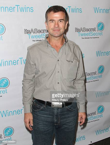 James Patrick attends Comikaze Geek Only Party at Dave Busters on November 1 2014 in Hollywood California