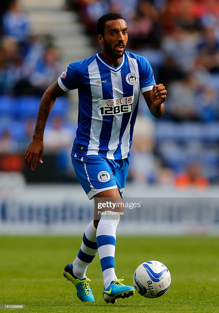 Wigan Athletic v Ipswich Town - Sky Bet Championship