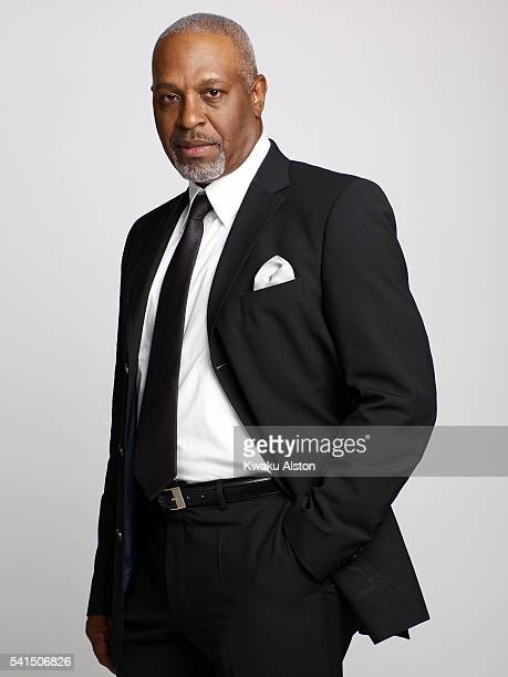 James Pickens Jr