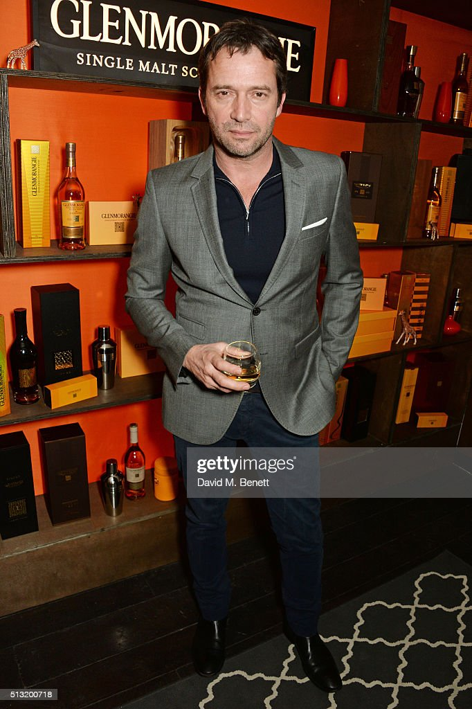 Glenmorangie And Finlay & Co. 'Beyond the Cask' Launch