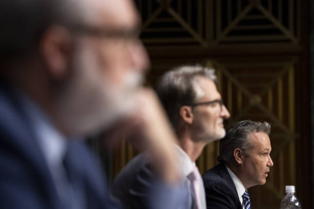 DC: Senate Foreign Relations Hearing On Coronavirus And Pandemic Preparedness