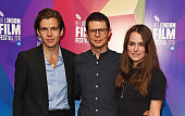 """Benjamin"" World Premiere - VIP Arrivals - 62nd BFI..."