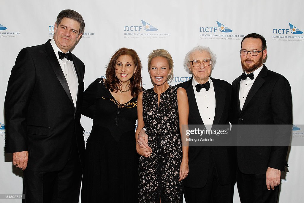 2014 National Corporate Theatre Fund Chairman's Awards Gala