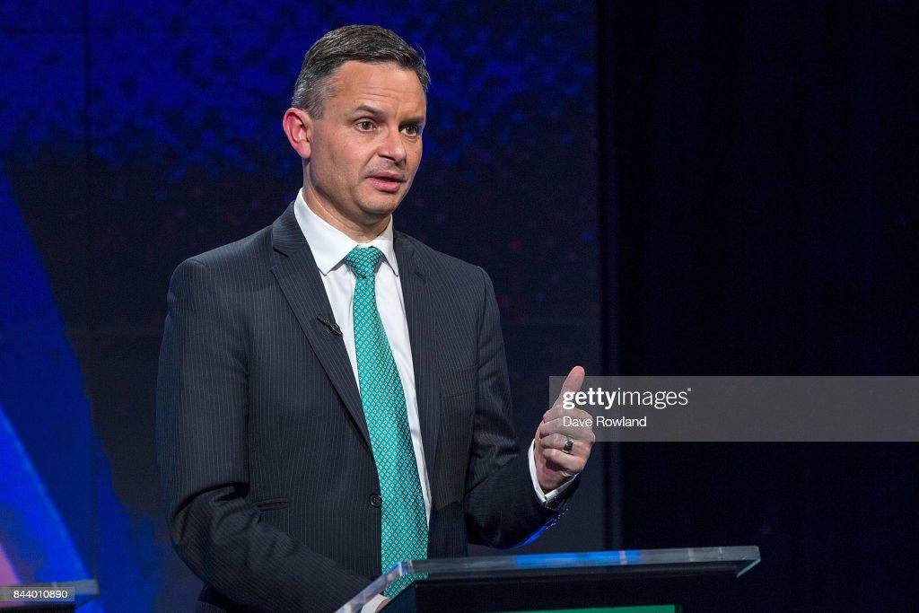 Vote 2017 Multi-Party Leaders Debate