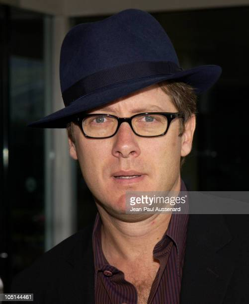 James Spader during Television Critics Association ABC Arrivals Day Two at Renaissance Hotel in Hollywood California United States