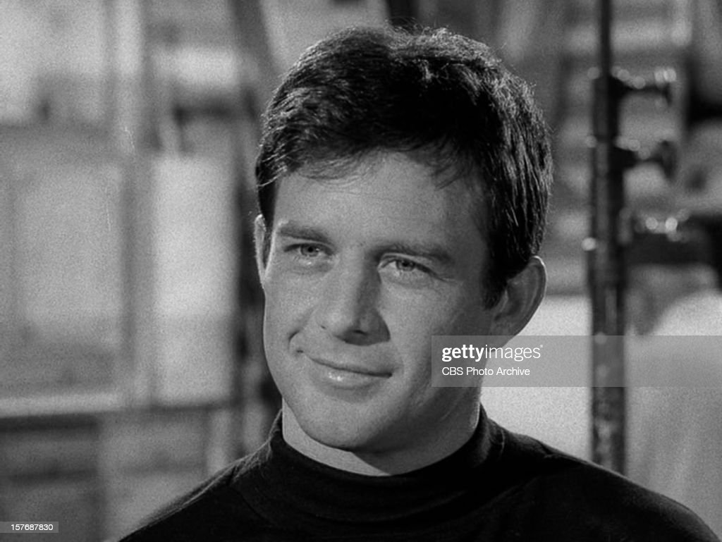 James stacy as barry conrad in the perry mason episode the case of