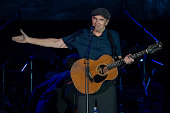 James Taylor Performs At Lucca Summer Festival
