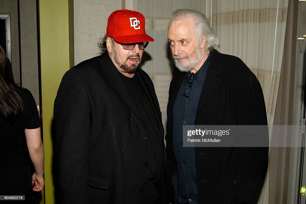 robert towne interview