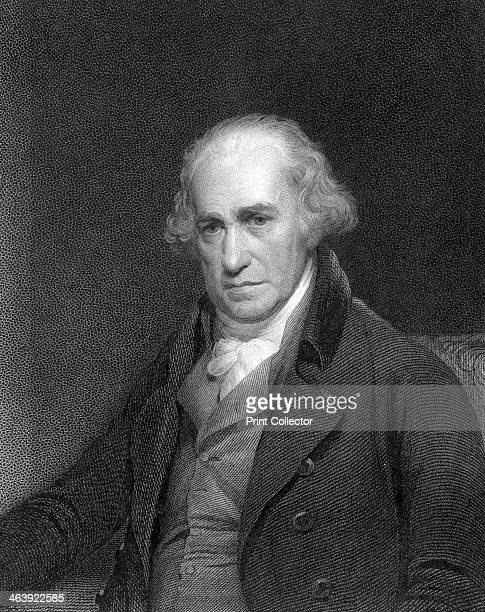 James Watt Scottish engineer and inventor 1833 Watt was born at Greenock on the Clyde Scotland and showed an interest in engineering and invention...