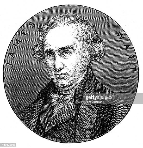 James Watt Scottish engineer and inventor 1876 Watt was born at Greenock on the Clyde Scotland and showed an interest in engineering and invention...