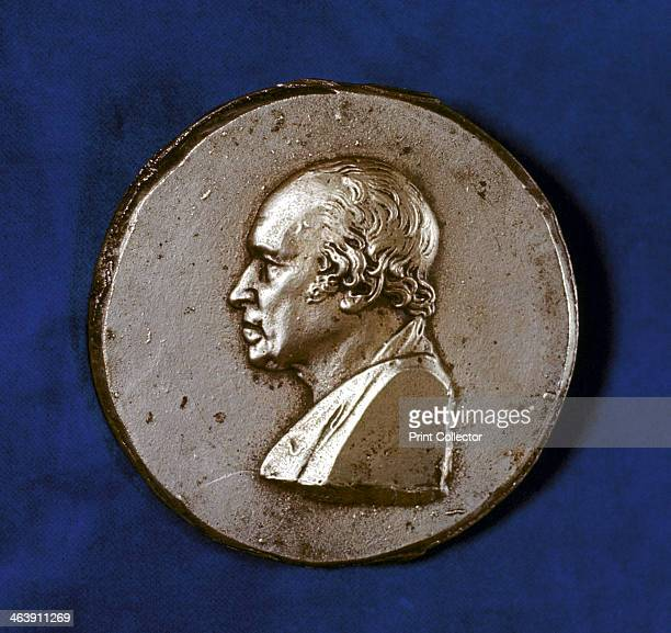 James Watt Scottish engineer and inventor Portrait from a commemorative medal James Watt was the son of a Scottish shipbuilder and showed an interest...