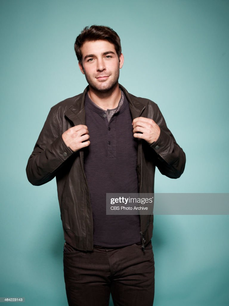 <a gi-track='captionPersonalityLinkClicked' href=/galleries/search?phrase=James+Wolk&family=editorial&specificpeople=6966494 ng-click='$event.stopPropagation()'>James Wolk</a> stars as Zack Cropper in THE CRAZY ONES which airs Thursday 9:00 - 9:30 PM, ET/PT on the CBS Television Network. This photo is provided for use in conjunction with the TCA