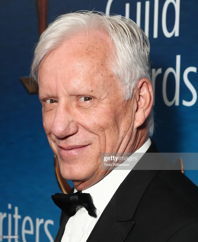 James Woods attends the 2017 Writers Guild Awards L.A. Ceremony at The Beverly Hilton Hotel on February 19, 2017 in Beverly Hills, California.
