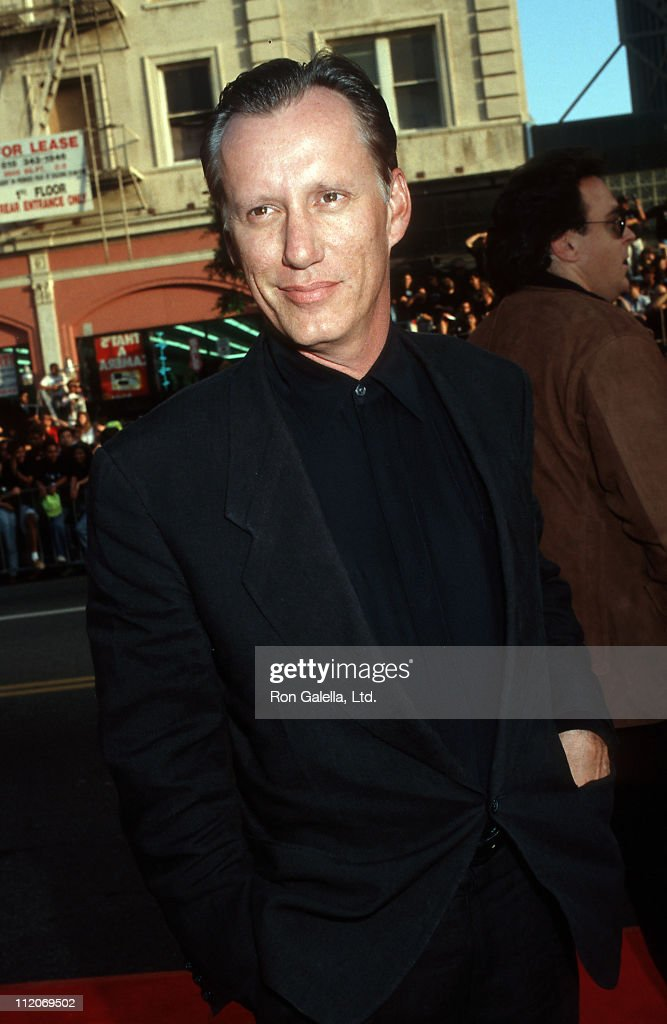 James Woods during 'Batman Returns' Hollywood Premiere at Mann's Chinese Theatre in Hollywood, California, United States.