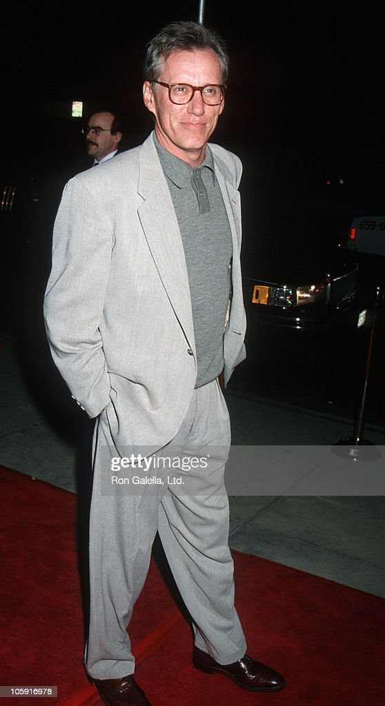 James Woods during Los Angeles Premiere of 'Hoffa' to Benefit Tripod Hoffa at Academy Theatre in Beverly Hills, California, United States.