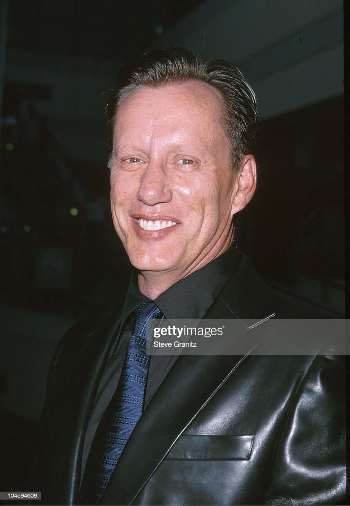 James Woods during Movieline Magazine Hosts the 2nd Annual Young Hollywood Awards at Hollywood Galaxy Theatre in Hollywood, California, United States.