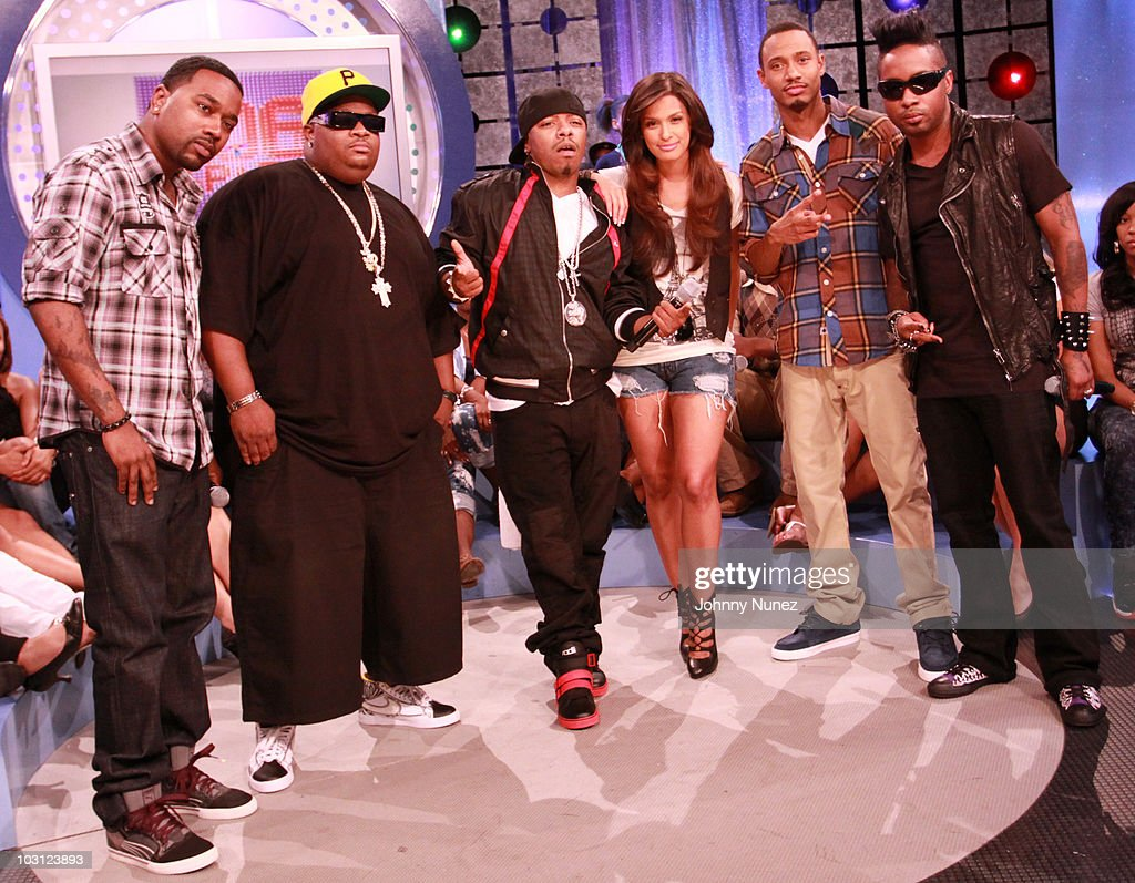 106 and park rocsi dating joe 3