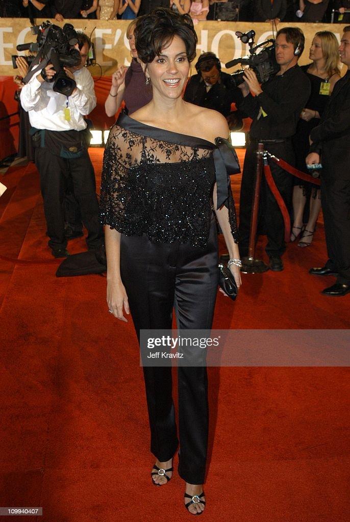Jami Gertz during The 29th Annual People's Choice Awards at Pasadena Civic Auditorium in Pasadena CA United States