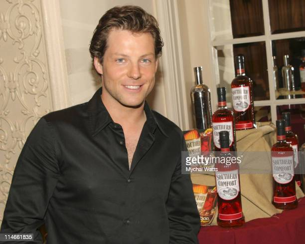 Jamie Bamber during Bravo's 2006 Celebrity Poker Showdown Day 1 at Harrah's Casino in New Orleans Louisiana United States