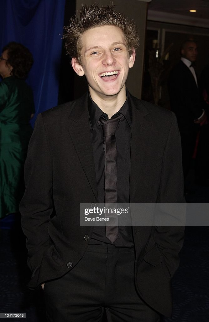 Jamie Bell, The Orange British Academy Film Awards (bafta) 2002 After Party, At The Odeon, Leicester Square, London