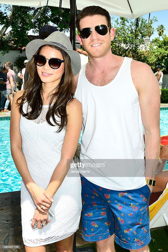 <a gi-track='captionPersonalityLinkClicked' href=/galleries/search?phrase=Jamie+Chung&family=editorial&specificpeople=4145549 ng-click='$event.stopPropagation()'>Jamie Chung</a> and <a gi-track='captionPersonalityLinkClicked' href=/galleries/search?phrase=Bryan+Greenberg&family=editorial&specificpeople=2135761 ng-click='$event.stopPropagation()'>Bryan Greenberg</a> attend the GUESS Hotel at the Viceroy Palm Springs on April 12, 2014 in Palm Springs, California.