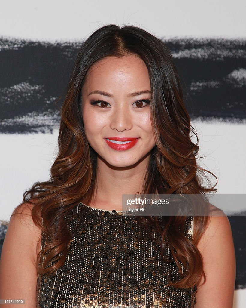 <a gi-track='captionPersonalityLinkClicked' href=/galleries/search?phrase=Jamie+Chung&family=editorial&specificpeople=4145549 ng-click='$event.stopPropagation()'>Jamie Chung</a> attends the Alice + Olivia By Stacey Bendet Spring 2013 Mercedes-Benz Fashion Week Show at Century 548 on September 10, 2012 in New York City.