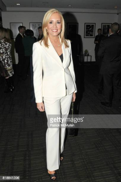 Jamie Colby attends TIME INC Live and Unfiltered Presents ROUGH JUSTICE Hosted by FORTUNE at Time and Life Building Screening Room on April 26 2010...