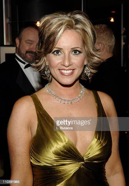 Jamie Colby during American Women in Radio Television 30th Annual Gracie Allen Awards Inside at New York Marriot Marquis Hotel in New York City New...