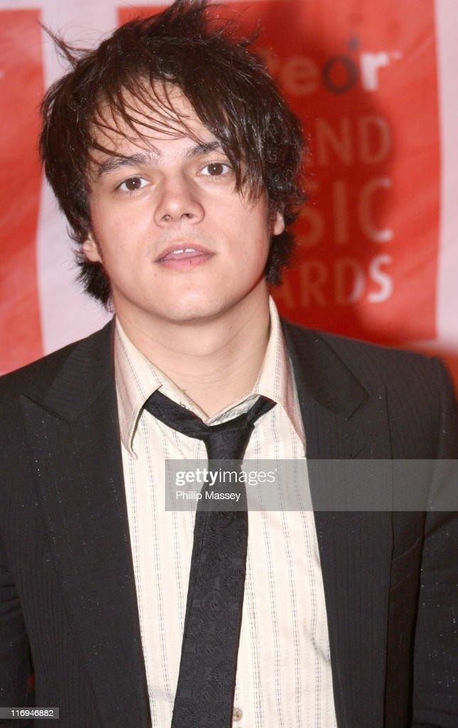 Meteor Ireland Music Awards 2006 - Red Carpet