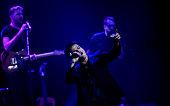 Jamie Cullum Concert - Universal Music Festival 2019