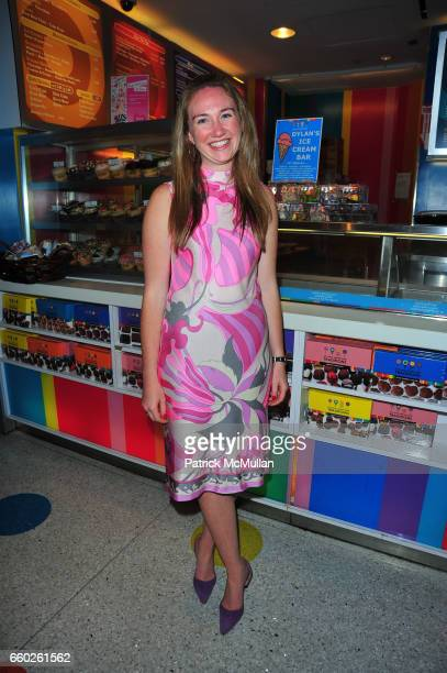Jamie Davidson attends ASSOCIATION to BENEFIT CHILDREN hosts COCKTAILS IN CANDYLAND at Dylan's Candy Bar on June 18 2009 in New York City