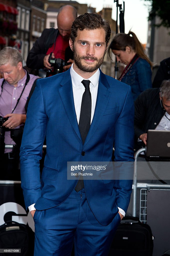 <a gi-track='captionPersonalityLinkClicked' href=/galleries/search?phrase=Jamie+Dornan&family=editorial&specificpeople=243194 ng-click='$event.stopPropagation()'>Jamie Dornan</a> attends the GQ men of the year awards at The Royal Opera House on September 2, 2014 in London, England.