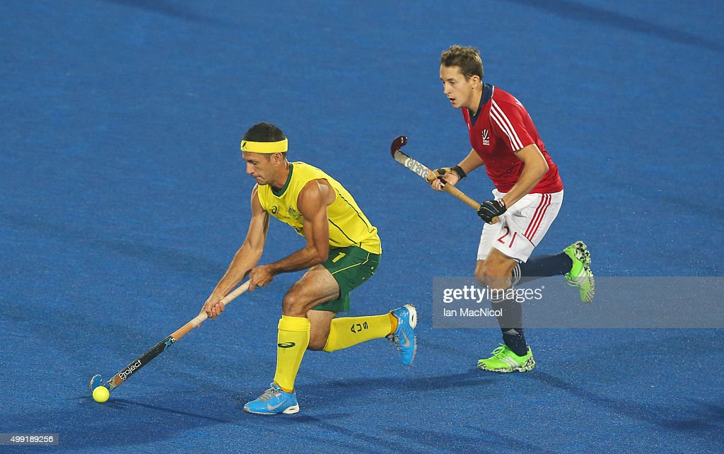 Hero Hockey World League Final - Day 3