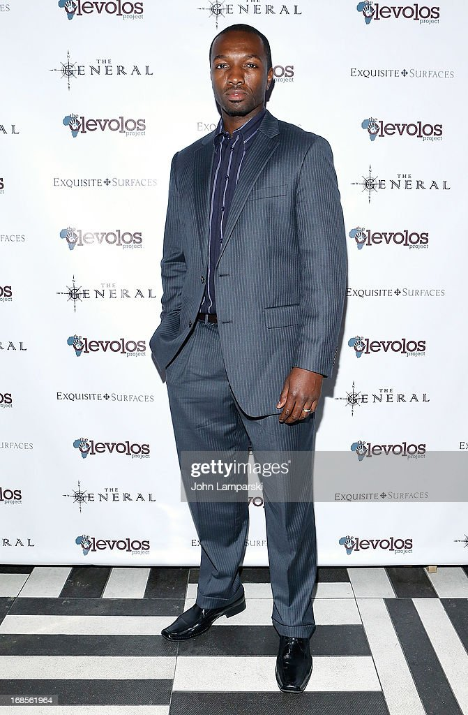 <a gi-track='captionPersonalityLinkClicked' href=/galleries/search?phrase=Jamie+Hector&family=editorial&specificpeople=666307 ng-click='$event.stopPropagation()'>Jamie Hector</a> attends The Second Annual Olevolos Project Fundraiser at The General on May 11, 2013 in New York City.
