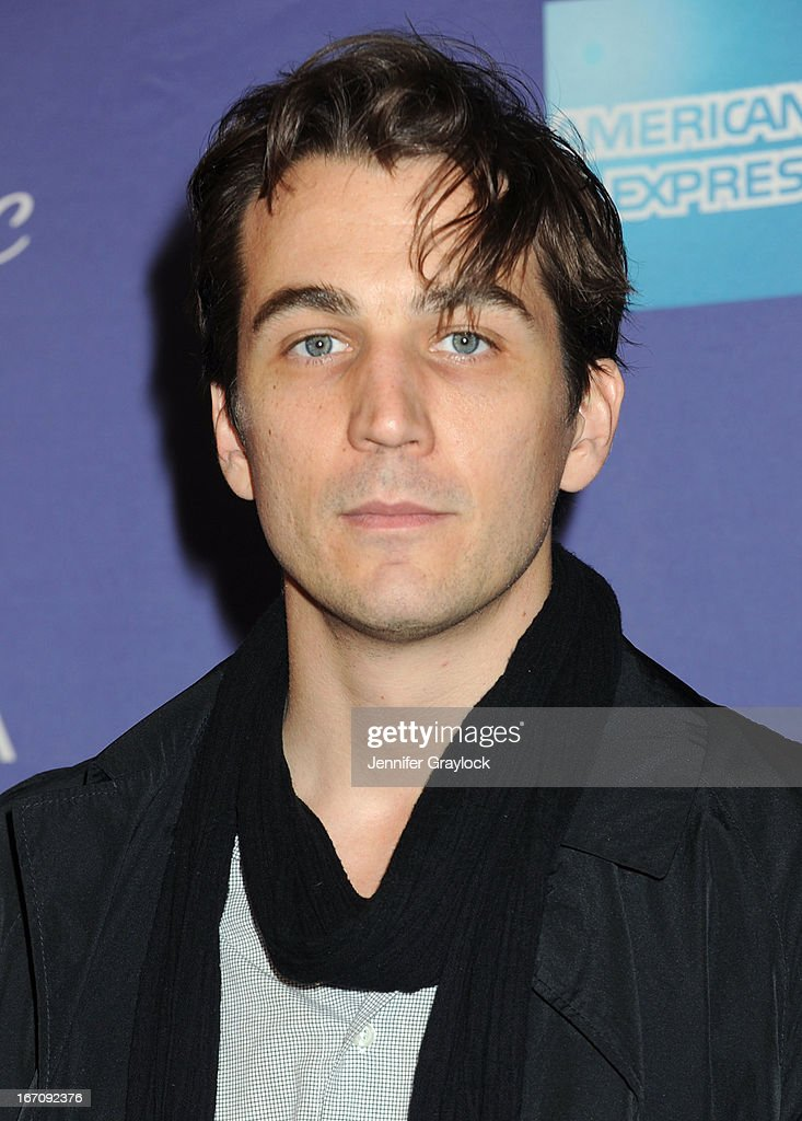 Jamie Johnson attends the 'In God We Trust' World Premiere - 2013 Tribeca Film Festival held at the SVA Theater on April 19, 2013 in New York City.
