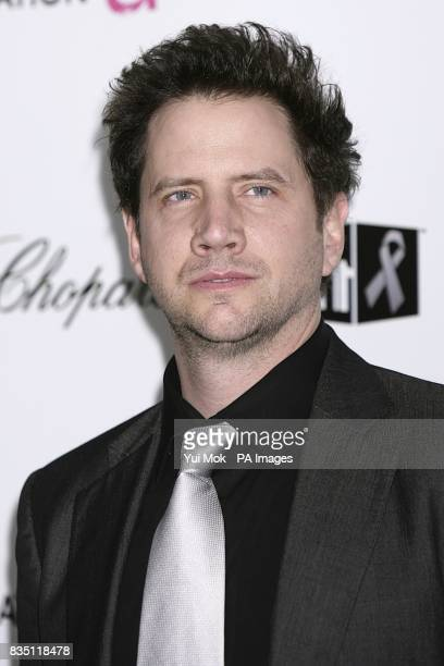 Jamie Kennedy arriving for the 17th annual Elton John AIDS Foundation Party to celebrate the 81st Academy Awards at the Pacific Design Center in Los...