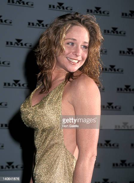 Jamie Luner Stock Photos And Pictures Getty Images