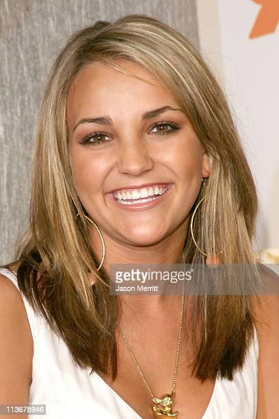 Jamie Lynn Spears winner of Favorite TV Actress for 'Zoey 101'