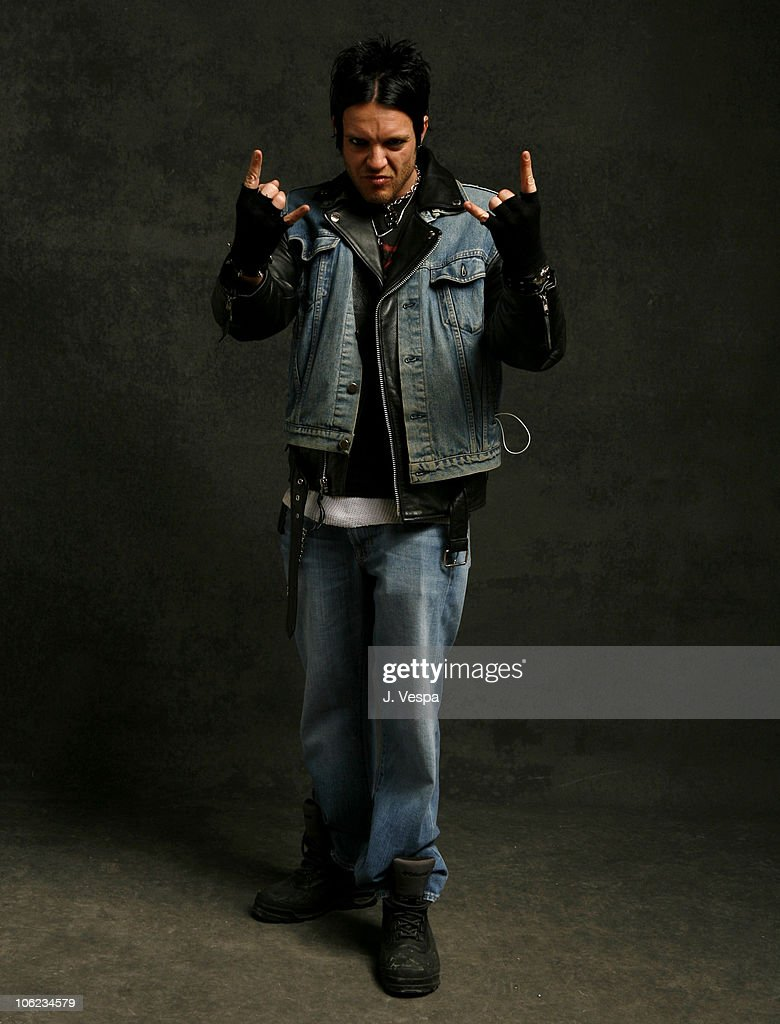 2007 Sundance Film Festival - WireImage Photographers Portraits