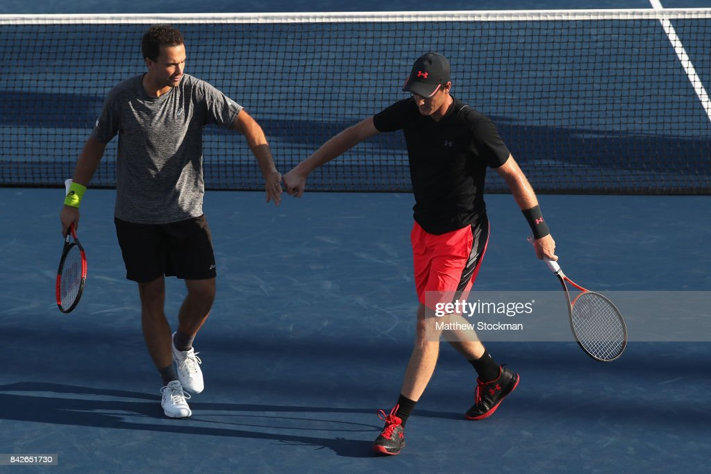 2017 US Open Tennis Championships - Day 8