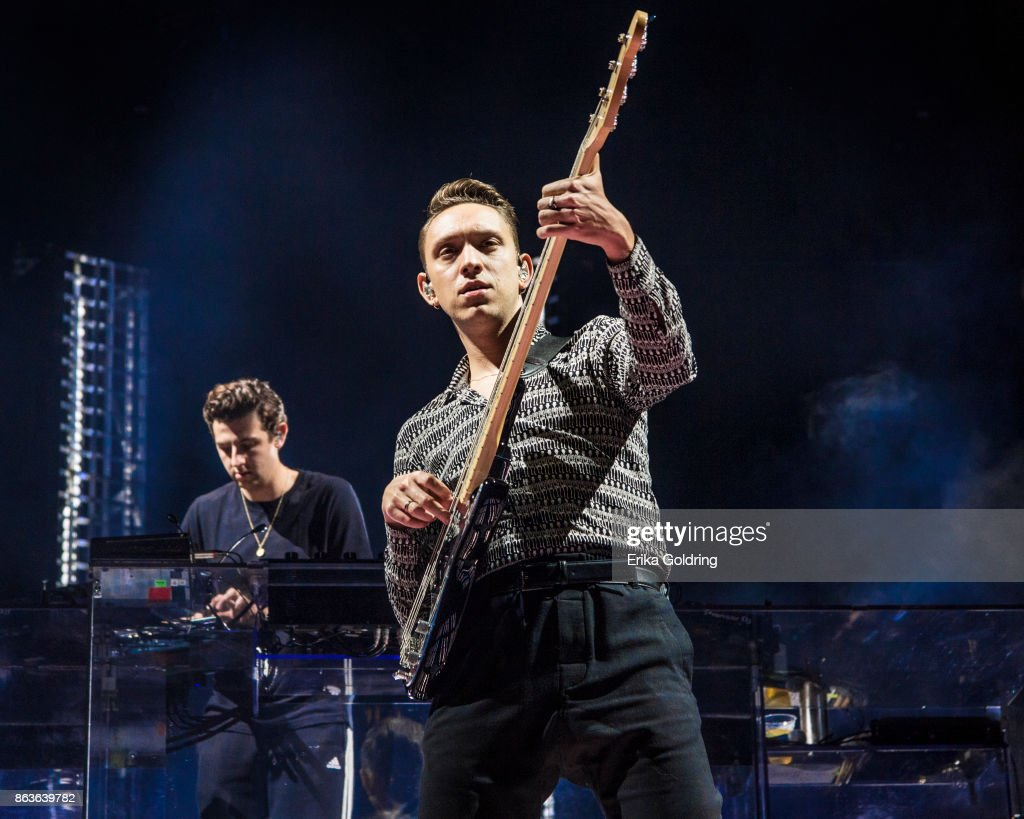 The xx In Concert - New Orleans, Louisiana