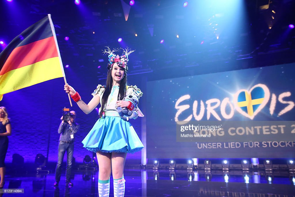 Germany in the Eurovision Song Contest 2016