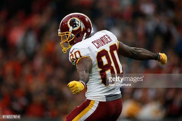 Washington Redskins v Cincinnati Bengals : News Photo