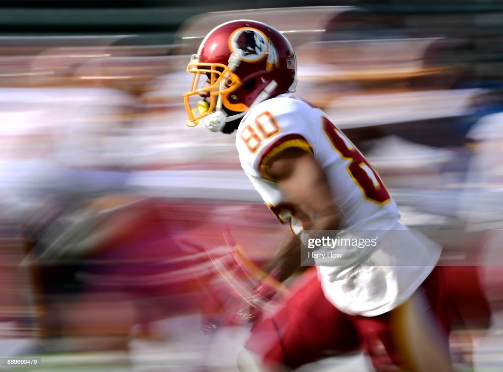 Washington Redskins v Los Angeles Chargers