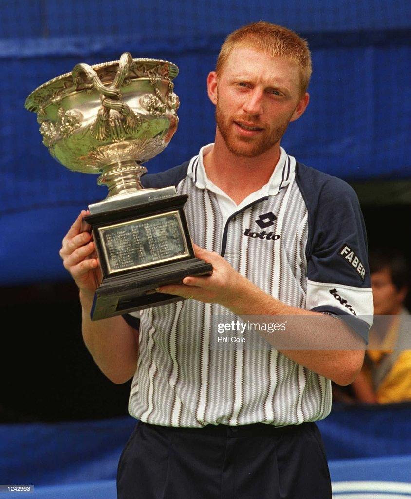 Australian Open trophy