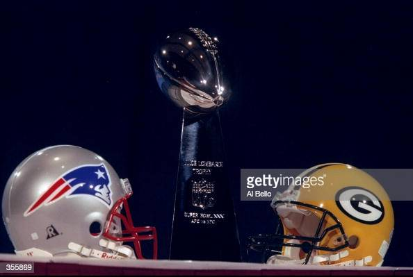 who played in the 1997 super bowl