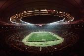 General view of World Cup venue Stade de France St Denis Paris France