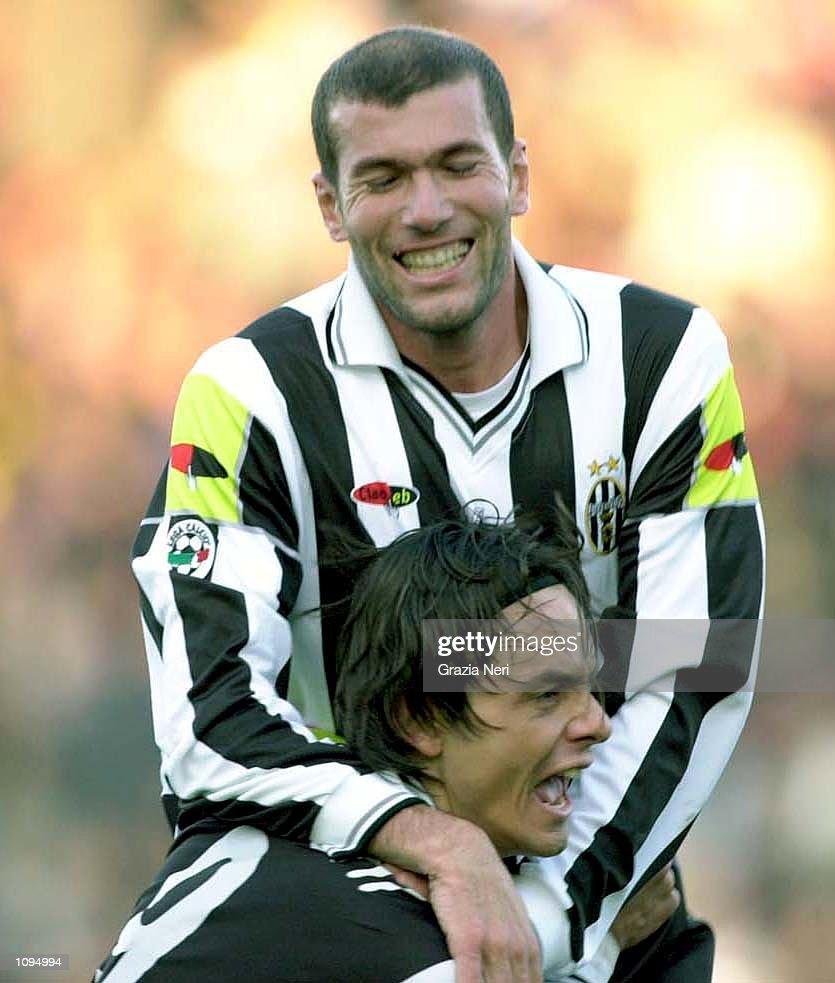 Perugia v Juventus