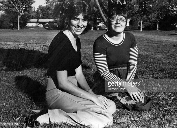 """Jan Beckett Left Says She Has Found A New Friend In Diane Feely 'We are friends who need each other and want to help each other"""" said Miss Feely..."""